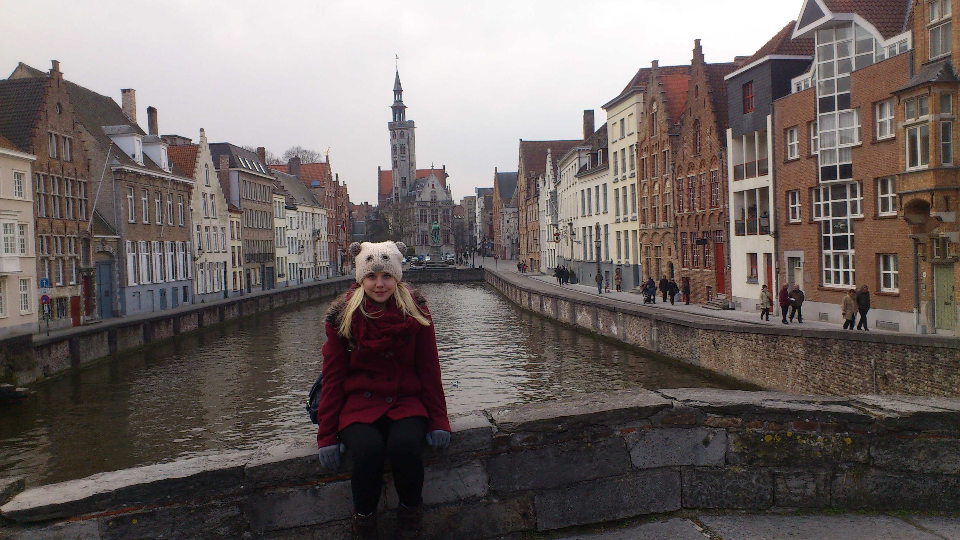 how to get from brussels charleroi to bruges